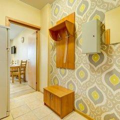 Гостиница Сутки Петербург Коломяжский проспект 2 комната для гостей фото 4