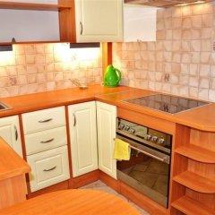 Отель Victus Apartament Horyzont Сопот в номере