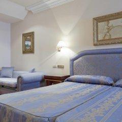 Отель Alameda Palace 5* Стандартный номер с различными типами кроватей