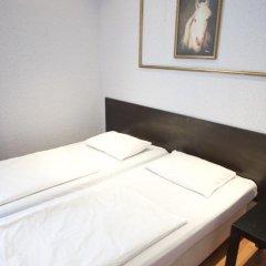 Мери Голд Отель 2* Стандартный номер с разными типами кроватей фото 17