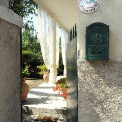 Отель B&B La Piazzetta Сполето фото 8