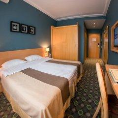 Арт Отель 3* Стандартный номер разные типы кроватей фото 9