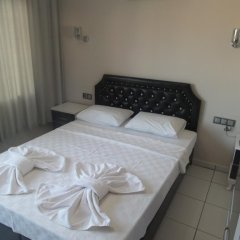 Green Peace Hotel 2* Стандартный номер с двуспальной кроватью фото 2