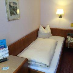 Hotel Carmen 3* Стандартный номер с различными типами кроватей фото 2