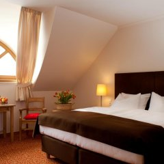 Hotel Zamek Bobolice комната для гостей фото 2