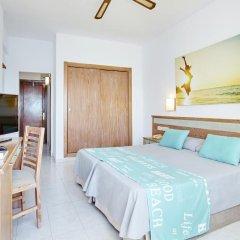 Universal Hotel Florida - Only Adults 3* Стандартный номер с различными типами кроватей фото 3