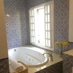 Отель Casa Bruselas 2* Номер Делюкс с различными типами кроватей фото 6