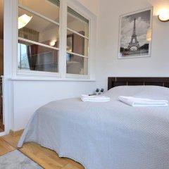Отель Victus Apartament Petit Сопот комната для гостей фото 4