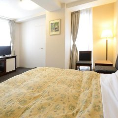 Ginza International Hotel комната для гостей фото 5