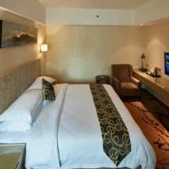 Shenzhen Renshanheng Hotel 4* Улучшенный номер фото 2