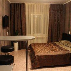 Mini-hotel Krysha удобства в номере фото 2