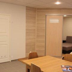 Отель Marina Village Apartment Финляндия, Лаппеэнранта - отзывы, цены и фото номеров - забронировать отель Marina Village Apartment онлайн комната для гостей фото 4