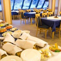 Отель Pensjonat Biały Potok питание фото 2