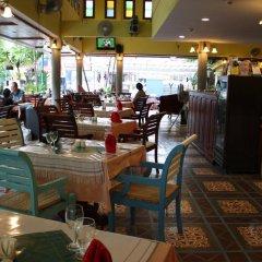 Отель Andatel Grandé Patong Phuket питание фото 3