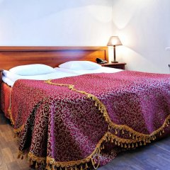 Отель St.Olav 4* Стандартный номер с разными типами кроватей фото 6