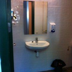 Отель Inout Кровать в общем номере с двухъярусной кроватью фото 6