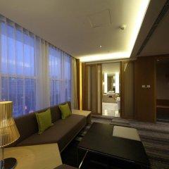BeiJing Qianyuan Hotel 4* Номер Комфорт с различными типами кроватей фото 6