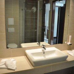 Отель Aurora Венгрия, Силвашварад - отзывы, цены и фото номеров - забронировать отель Aurora онлайн ванная фото 2