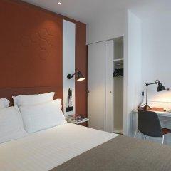 Отель Vendome-Saint Germain Hotel Франция, Париж - отзывы, цены и фото номеров - забронировать отель Vendome-Saint Germain Hotel онлайн комната для гостей