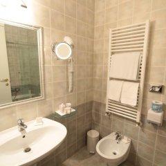 Отель Parco Dei Templari Италия, Альтамура - отзывы, цены и фото номеров - забронировать отель Parco Dei Templari онлайн ванная фото 2