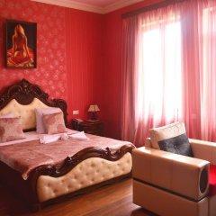 Hotel Rich 4* Полулюкс с различными типами кроватей фото 2