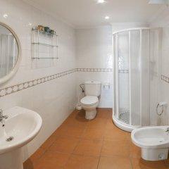 Отель COMTESSA Испания, Олива - отзывы, цены и фото номеров - забронировать отель COMTESSA онлайн ванная фото 2