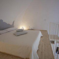 Отель Suite Nina Лечче комната для гостей фото 5