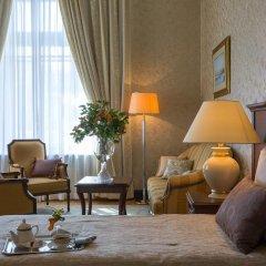Гостиница Метрополь 5* Номер Супериор с двуспальной кроватью фото 6