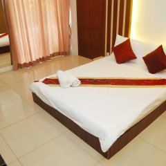 Отель Ze Residence 2* Улучшенный номер с различными типами кроватей фото 3