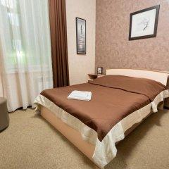 Гостиница Шале на Комсомольском 3* Номер Эконом с разными типами кроватей (общая ванная комната) фото 4