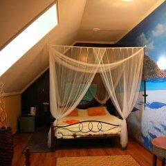 Herzen House Hotel Номер Комфорт с двуспальной кроватью фото 5