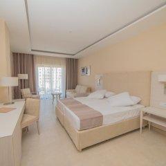 Maritim Antonine Hotel & Spa Malta 4* Полулюкс с двуспальной кроватью фото 6