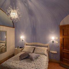 Отель Casa Torre Margherita Италия, Сан-Джиминьяно - отзывы, цены и фото номеров - забронировать отель Casa Torre Margherita онлайн комната для гостей фото 5