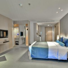 The ASHLEE Heights Patong Hotel & Suites комната для гостей фото 2