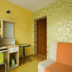 Отель Willa Maria Sopot Стандартный номер с двуспальной кроватью фото 3