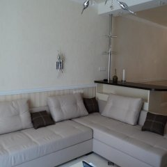 Апартаменты Odessa Pearl Apartment комната для гостей фото 2