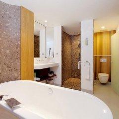 Patong Beach Hotel 4* Полулюкс с различными типами кроватей