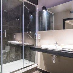 Отель Valencia Luxury Attic La Paz Испания, Валенсия - отзывы, цены и фото номеров - забронировать отель Valencia Luxury Attic La Paz онлайн ванная