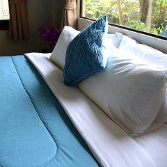 Отель PHUKET CLEANSE - Fitness & Health Retreat in Thailand Номер Делюкс с двуспальной кроватью фото 29