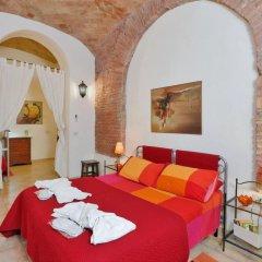 Отель Lucky Holidays Италия, Рим - отзывы, цены и фото номеров - забронировать отель Lucky Holidays онлайн комната для гостей