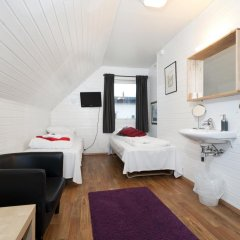 Отель Stavanger Bed & Breakfast Стандартный номер фото 9