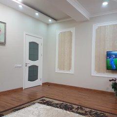 Отель La Vacanza Ереван удобства в номере