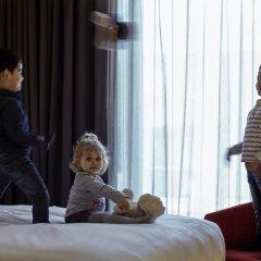 Отель Pullman Paris Montparnasse 4* Стандартный номер с различными типами кроватей фото 7