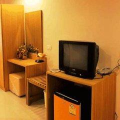 Отель Cozy Villa Бангкок удобства в номере фото 2