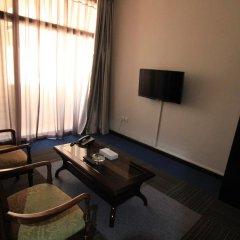 Horizon Hotel Apartments 2* Улучшенные апартаменты с различными типами кроватей фото 6