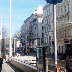 Отель Studio-Nähe Mariahilfer Straße Австрия, Вена - отзывы, цены и фото номеров - забронировать отель Studio-Nähe Mariahilfer Straße онлайн городской автобус