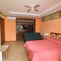 Отель Arenal Tropical Garden 3* Полулюкс фото 6