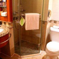 Отель Swissotel Beijing Hong Kong Macau Center ванная