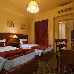Vera Cruz Porto Downtown Hotel 2* Стандартный номер 2 отдельными кровати фото 7