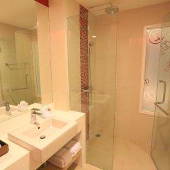 Sleep With Me Hotel design hotel @ patong 4* Улучшенный номер фото 5